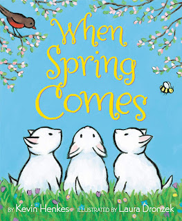 When Spring Comes Book Review