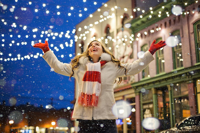 6 Best Destinations for Cheap and Beautiful White Christmas