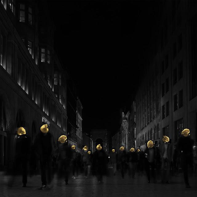 """Enik revient avec un nouvel album """"The Deepest Space Of Now"""" à paraître le 8 novembre prochain, et dont est extrait le premier titre """"99th Dream""""."""