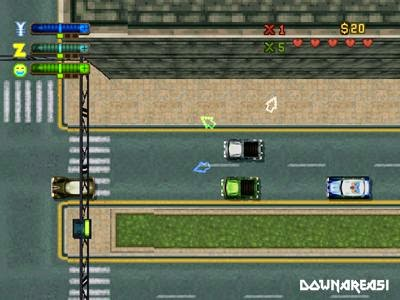 Gta 2 Iso Ps1  Download Game Ps1 Psp Roms Isos And More