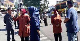 Risma Melongo! Pelaku Bom di Surabaya Rumahnya Bagus, Terletak di Pemukiman Elite dan Punya Mobil