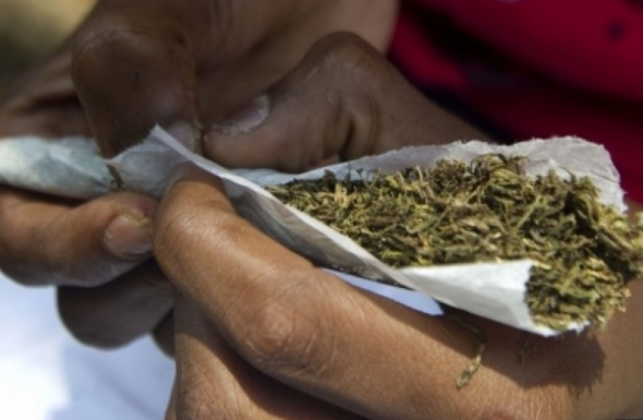 There's a booming cannabis/weed business in Lagos and no one is talking about it As Nigerians sit home today to celebrate the the 2017 May Day, it is important we take a moment to reflect on an issue that's fast becoming a menace in the society. We all know it, we see it but we choose to turn a blind eye to it.  Some 5/10 years ago, It used to be difficult to get access to weed/cannabis let alone smoke it in public places. Back then touts sell it 'codedly' at select places like the then Kuramo beach, Oshodi under bridge, garages and other dark spots.  Those who sell and smoke it do so with fear and a certain level of respect for the law but fast forward to 2017, caution has been thrown to the wind and you find weed/cannabis readily available and publicly smoked with a level of recklessness that's scary.  It's getting really bad that any one can get these drugs that has now evolved from just weed to all sorts of narcotics with different names like 'Weed, SK, Loud, Arizona, Igbeshin, codeine, refnol, shisha' and it's readily available at night clubs, pubs,  joints,  mechanic workshops even cab drivers peddle it and no one is doing anything about it.  Lagos State and indeed Nigeria has a huge decision to make and it needs to happen soon. We need to decide if we want to run a referendum to legalise Cannabis or totally fight it.   In the course of this report, LIB spoke to users of cannabis who spoke to us anonymously. Most of them eulogised the health benefits of cannabis, how cannabis is causing major breakthrough in medicine one even said, 'bros abeg go read about am, cannabis is good for your body, if you google am you go see am'.    Another respondent told us, 'if it's as bad as you claim why is it being legalised in many deleoped countries? abi you get sense pass them?'.   What the Law says:  Created in 1990, the National Drug Law Enforcement Agency (NDLEA) has the job of curtailing the consumption of drugs in Nigeria. And the 2004 NDLEA Act is explicitly clear on 