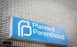 Planned Parenthood aborted 332,757 babies last year, got $563.8 million from taxpayers