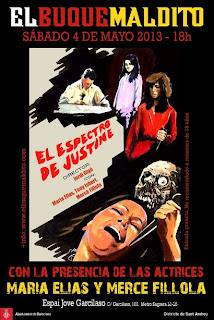 Una de las películas malditas del cine español