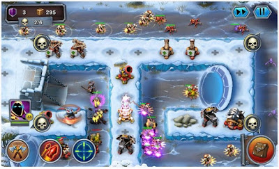 Goblin Defenders 2 V1.6.3 Apk MOD Lots of Money