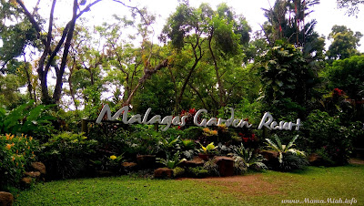 Malagos Garden Resort Davao City