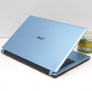 Laptop Acer Aspire V5-431 Bekas Di Malang