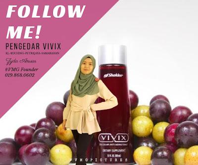 Vivix Kuching