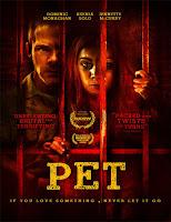 Pet (2016) español