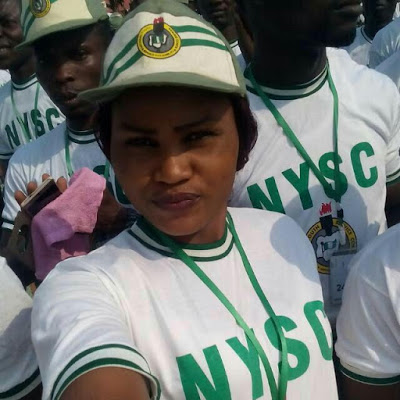 See The Shocking Reason Why Female Corp Member Was Almost Beaten To Death By Her Boss' Son