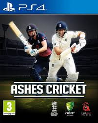Ashes Cricket PS4 free download full version
