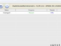 Firmware SPC L52 S*(Bintang) Tested Solusi Salah File Jadi Blank Putih
