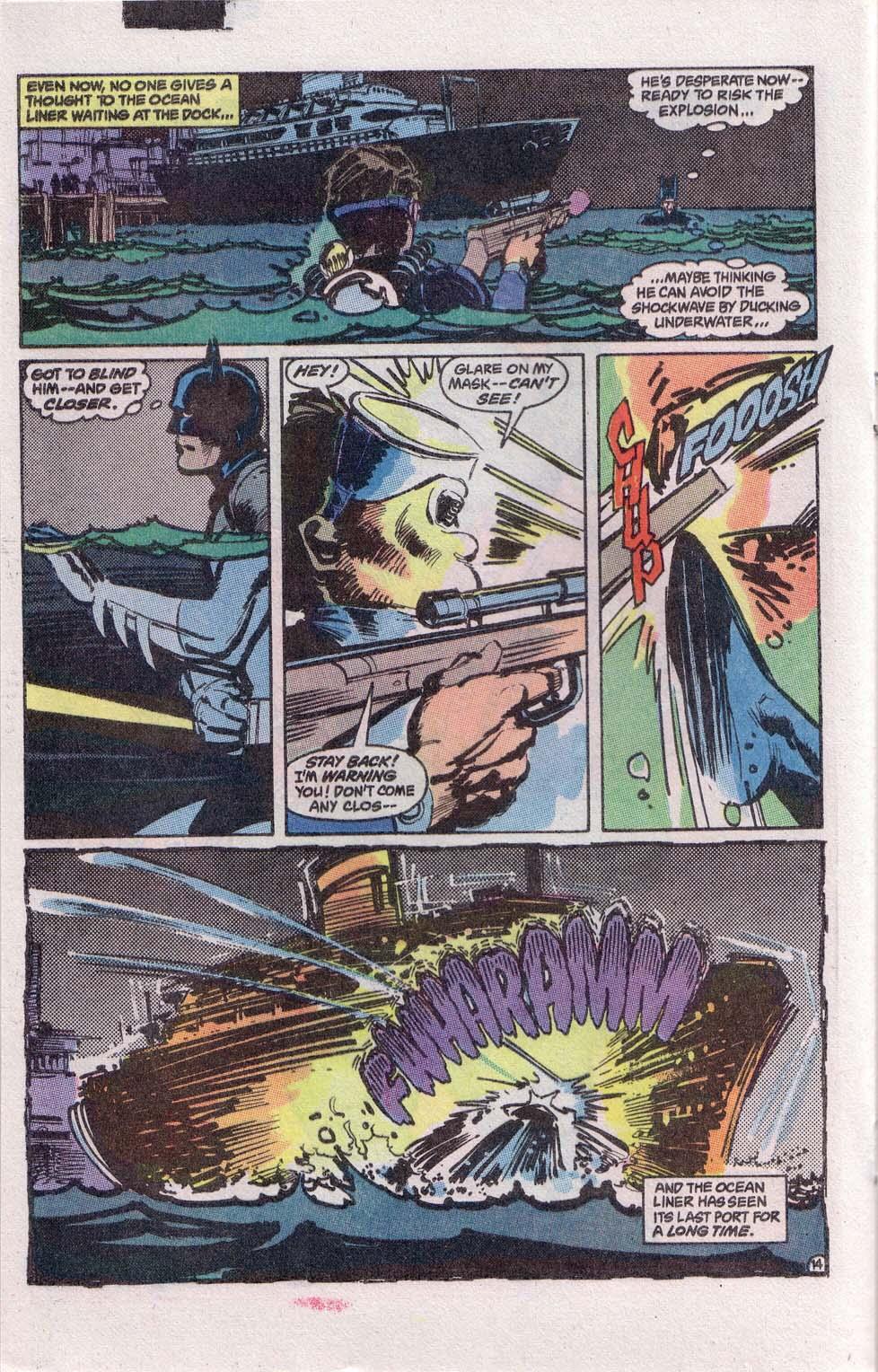 Detective Comics (1937) 554 Page 18