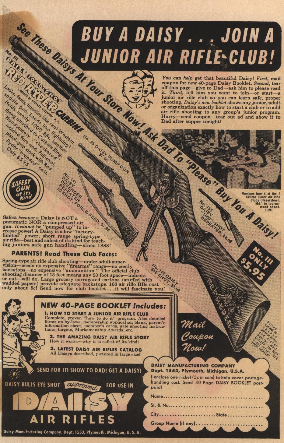 Detective Comics (1937) 195 Page 42