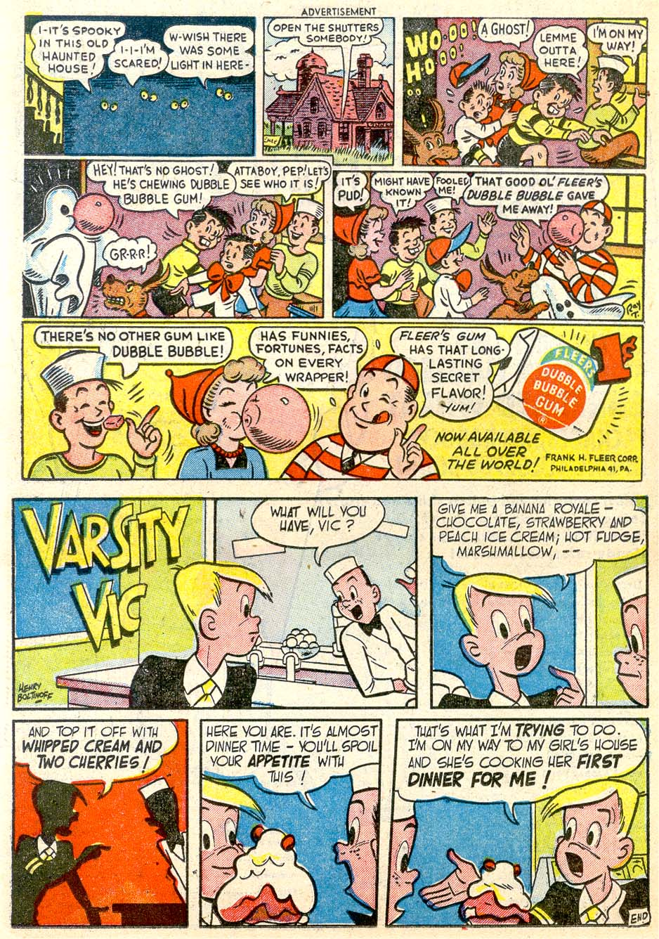 Read online Detective Comics (1937) comic -  Issue #178 - 32