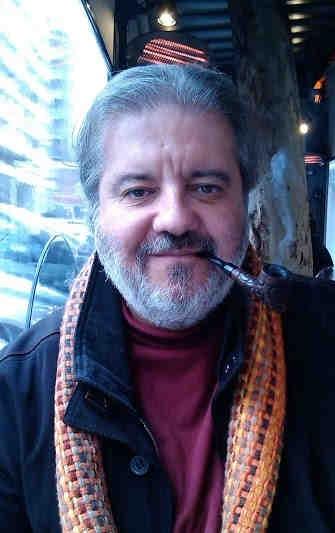 Jose Carlos Rodrigo Breto