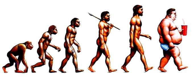 paleodieta - dieta evolutiva