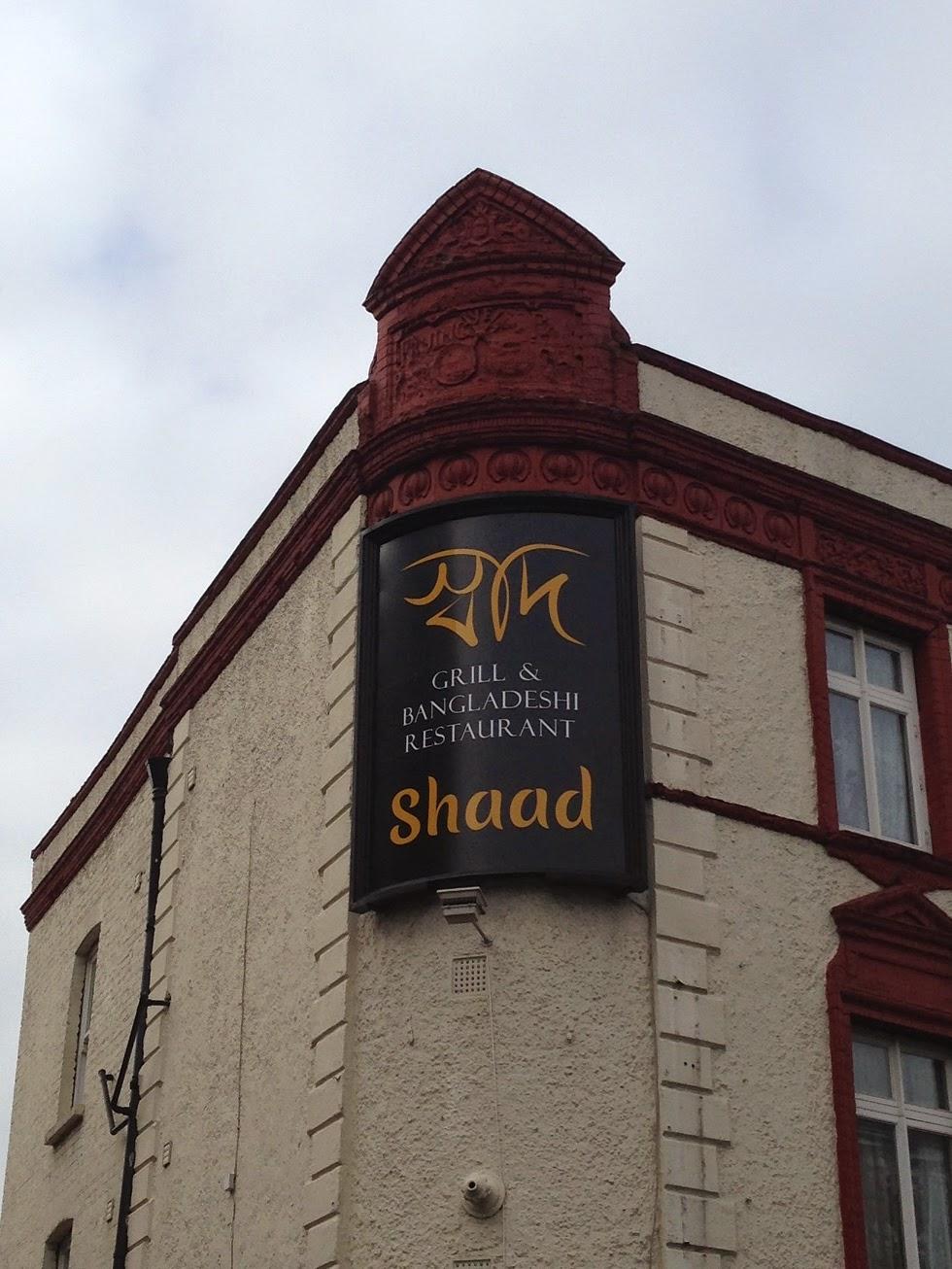 Shoreditch London: Another Return Urban Wander Around Shoreditch, London