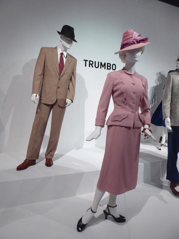 Bryan Cranston Helen Mirren Trumbo film costumes