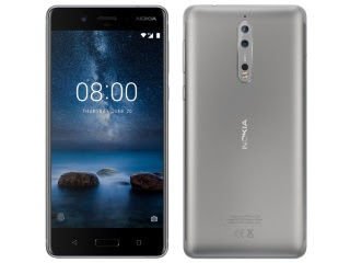 The Nokia 8 With 13+13MP Dual Camera Specs And Price