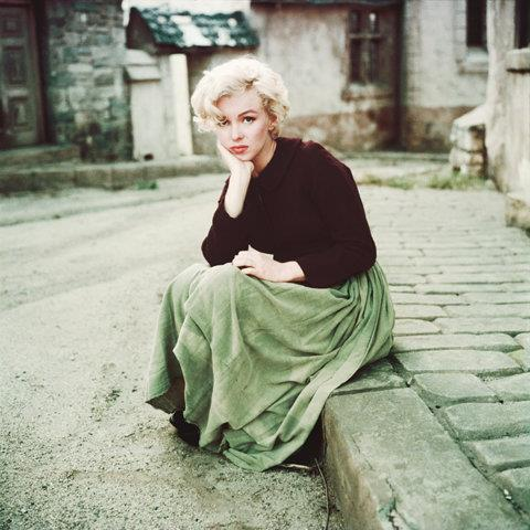 Marilyn Monroe is one of the most celebrated and enduring icons of all time. 50ee5e6e0ac7