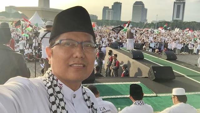 Ketua MUI Sindir Hidayat Nur Wahid Soal Istilah Ulama