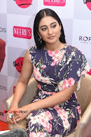 Actress Regina Candra Launched Reliance Trends 'The Label Bazaar'  0008.jpg