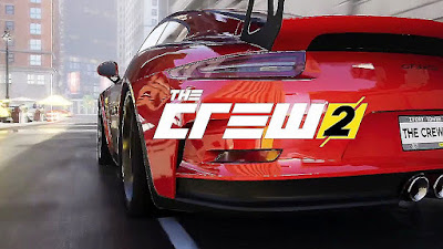 The Crew 2 APK + OBB for Android Free Download