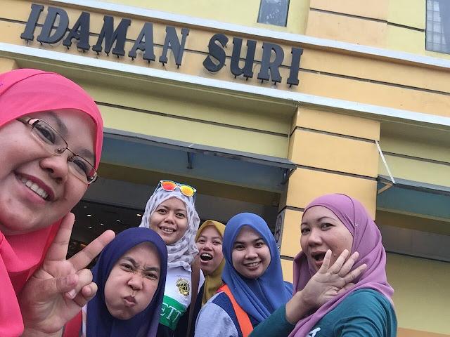 Idaman Suri,