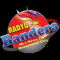 Radyo Bandera Malaybalay 88.1 logo