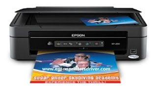 Epson Expression Home XP-200 Driver Download For Macintosh and Microsoft Windows