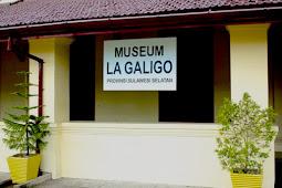 Sekilas Mengenal Museum La Galigo di Makassar