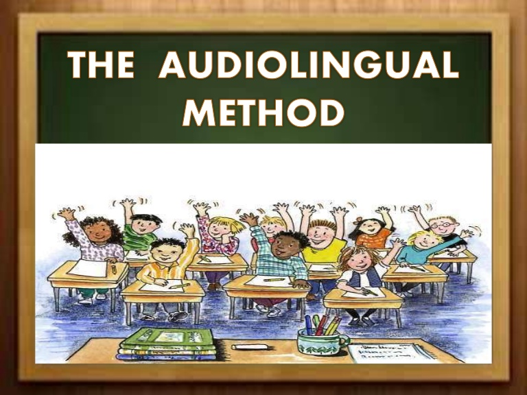 B Ed ENGLISH SEMINAR ON AUDIO LINGUAL METHOD S O S