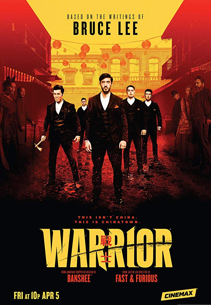 Warrior - Season 1