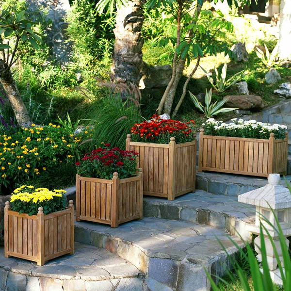 Do it yourself landscaping ideas 2015 for Do it yourself landscaping ideas