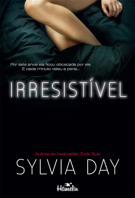 Irresistível Sylvia Day