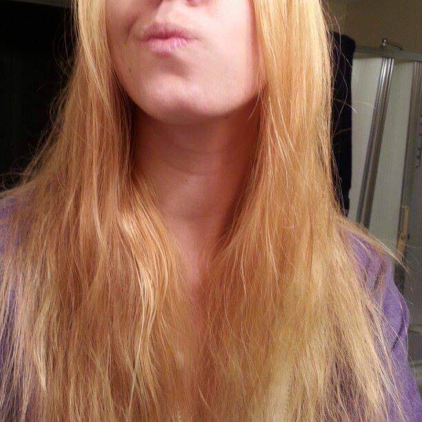 Blond Experiment