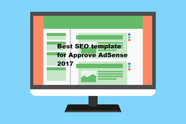 3+ Template Simple SEO Friendly Terbaik untuk Full Approve AdSense Saat Ini