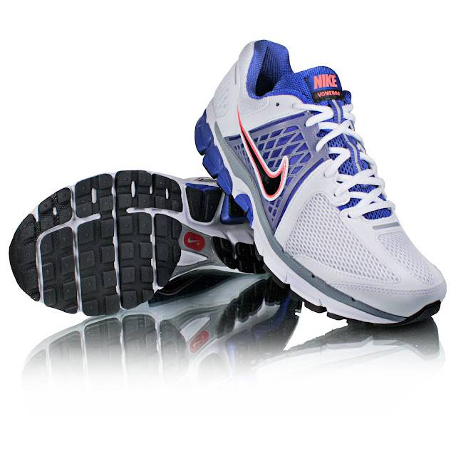Win A Pair Of Running Shoes…