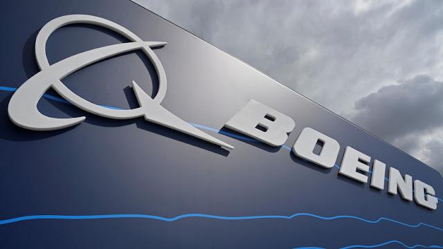 Boeing planea gastar 27.000 millones de dólares en compras en Rusia en los próximos 20 años