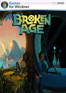 Download - Broken Age Complete - PC - [Torrent]