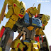 "1/144 MSN-00100 Hyaku Shiki ""improved""- Custom Build"