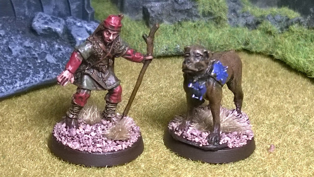 frostgrave warhound tracker