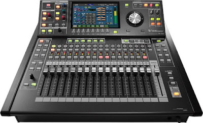 mixer digital roland m300