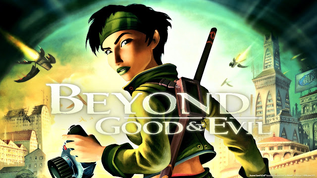 Ya os podéis descargar Beyond Good And Evil para PC gratis