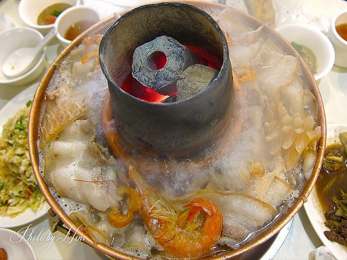 【台北信義區】北平都一處。傳承宮廷絕活的老字號北京餐館