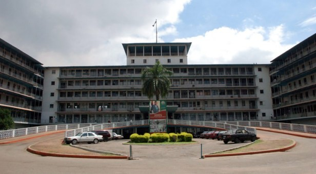 UI sacks 408 students over low academic performance