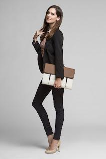Wanita Bertubuh Tinggi dan Kurus cocok tas apa ya?