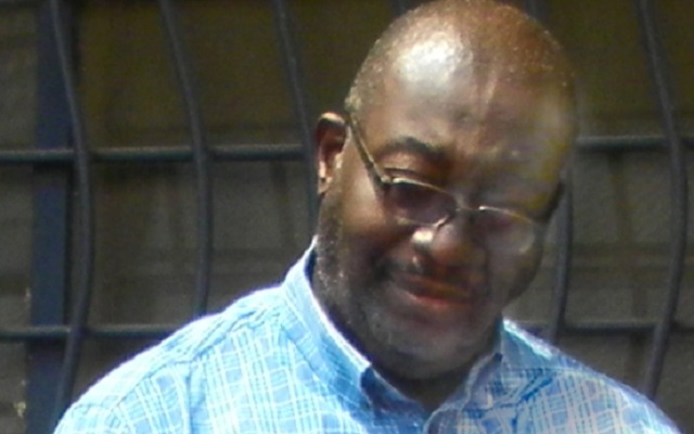 Former GREDA boss jailed
