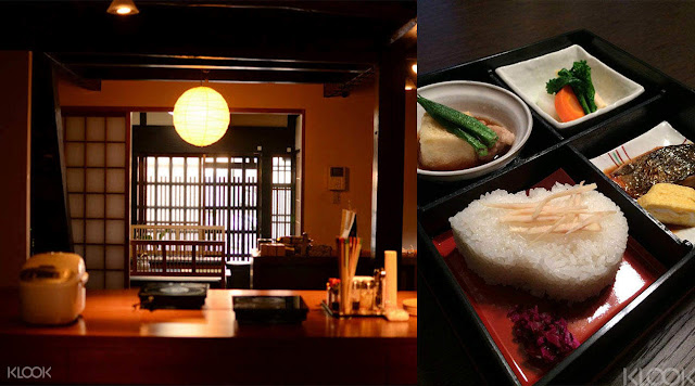 Where to eat in Kyoto Best Restaurants